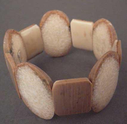 Ivory-bracelet