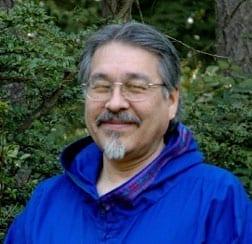 Lawrence Ahvakana, Inupiaq artist
