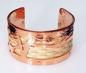 Decontie-Brown-Copper-Cuff-NEJ00009a