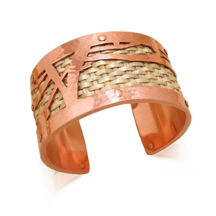 Decontie-Brown-Copper-Cuff-NEJ00009b