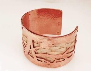 Decontie-Brown-Creation-Bracelet-NEJ00009-3