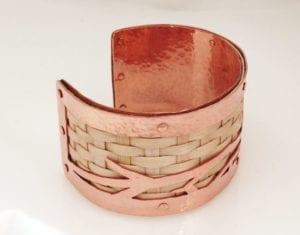 Decontie-Brown-Creation-Bracelet-NEJ00009-4