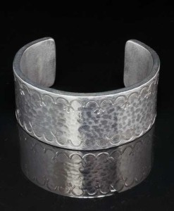 Decontie & Brown Wabanaki Bracelet