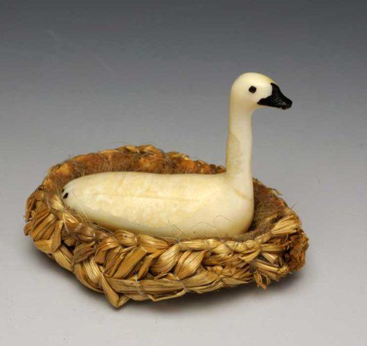 Vintage Eskimo Goose