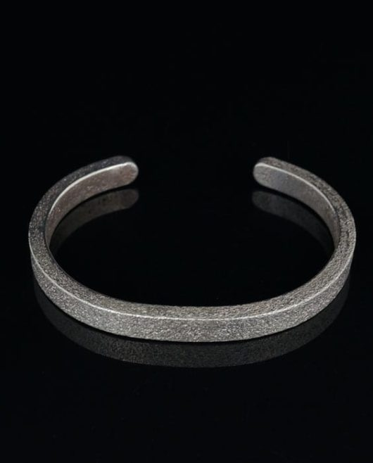Jeff DeMent Tufa Cast Bracelet