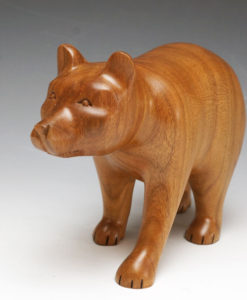 Robbie Craig Cedar Bear