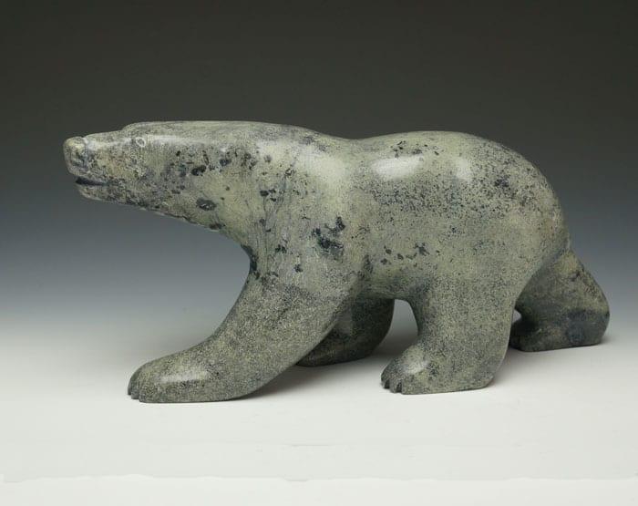Allen Shiutiapik Bear