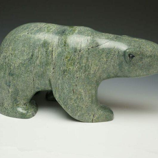 Ohito Ashoona bear