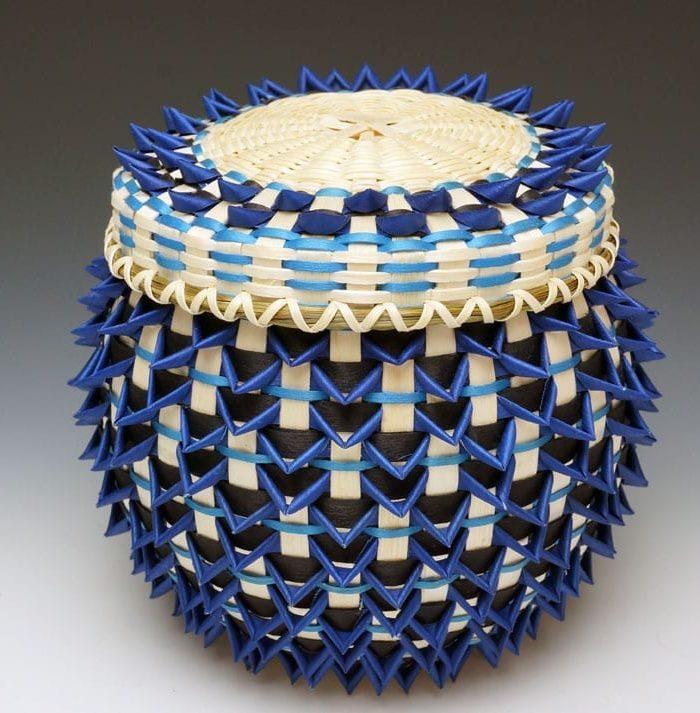 Ganessa Frey Point Basket