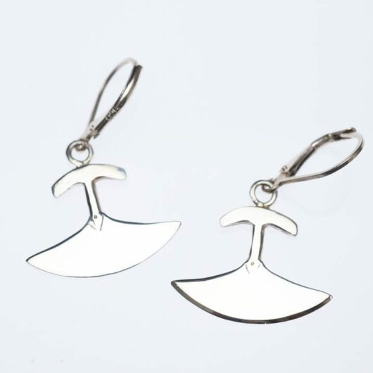 Inuit Jewelry