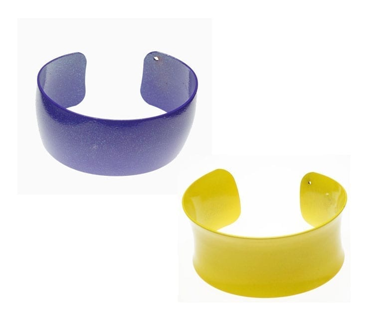 Margaret Jacobs Cuff Bracelet