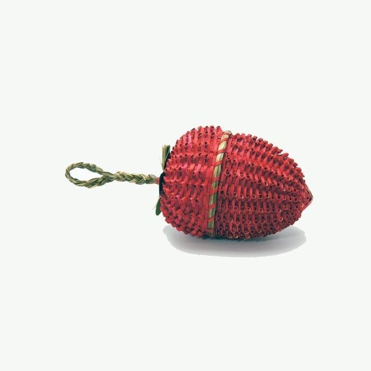 Molly Neptune Parker Strawberry Basket