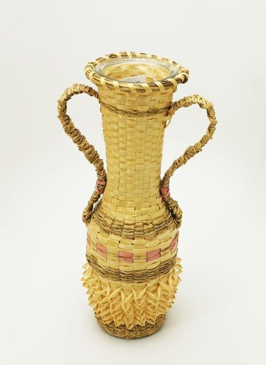 Paula Thorne Vase Basket