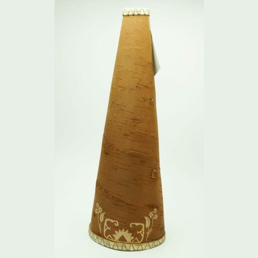 Butch Phillips Birch Bark Moose Call