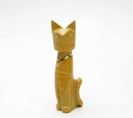 Kenny Chavez cat