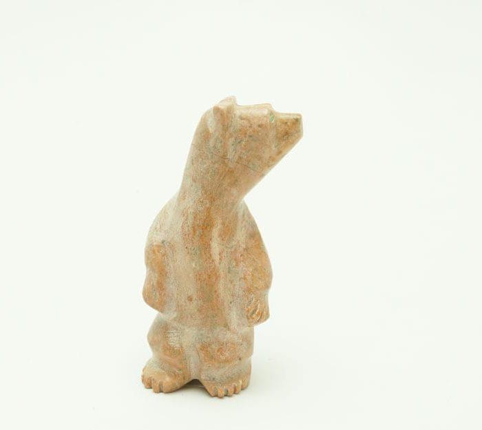 Zuni bear