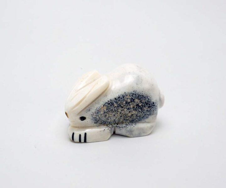Claudia Peina rabbit