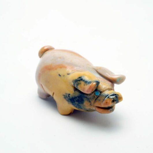 Stanton Hawaneeke pig