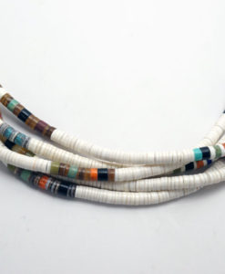 Deanna Tenorio Clamshell Necklace