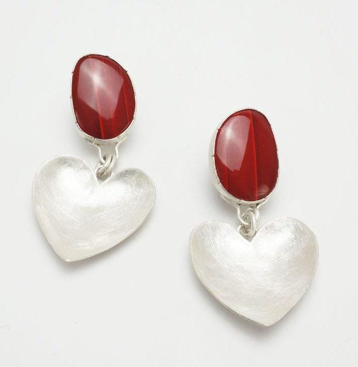 Hedi BigKnife Rosarita Earrings