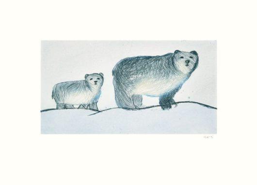 Annie Parr Roaming Bears