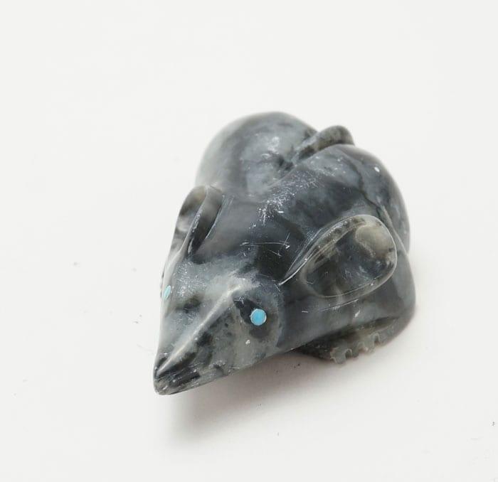 Ephran Chavez Picasso marble mouse