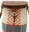 Gabriel Frey colored purse
