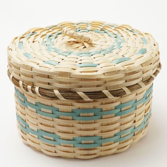 Alanna Barnes ash basket Online