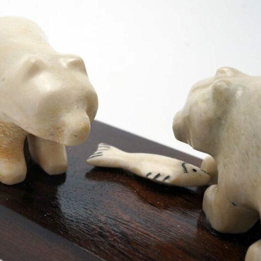 David Farnham bears