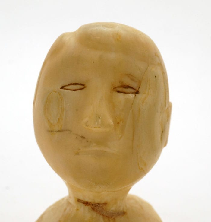 Doll's head Online