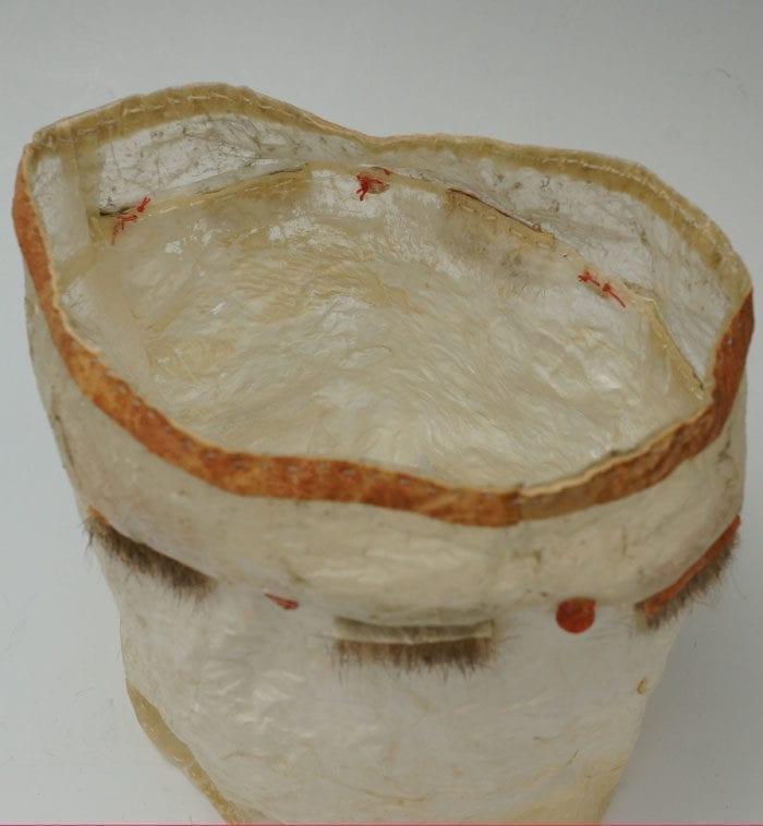 Buy Clara Mattice Halibut skin basket online