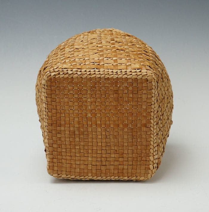 Buy Loa Ryan cedar bark basket