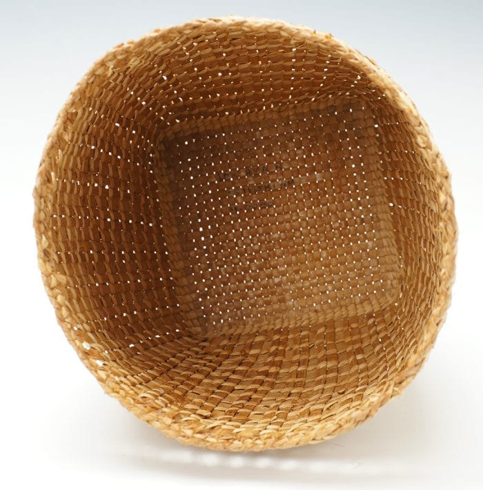 Buy Loa Ryan cedar bark basket online