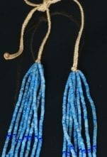 Priscilla Nieto Lapis Eight Strand Necklace