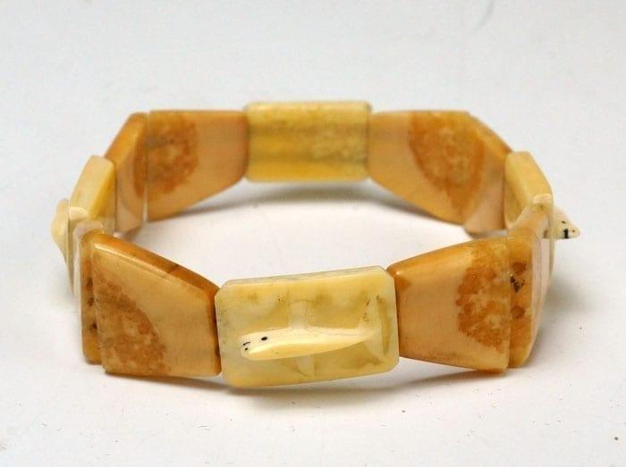 Buy Vintage ivory bracele