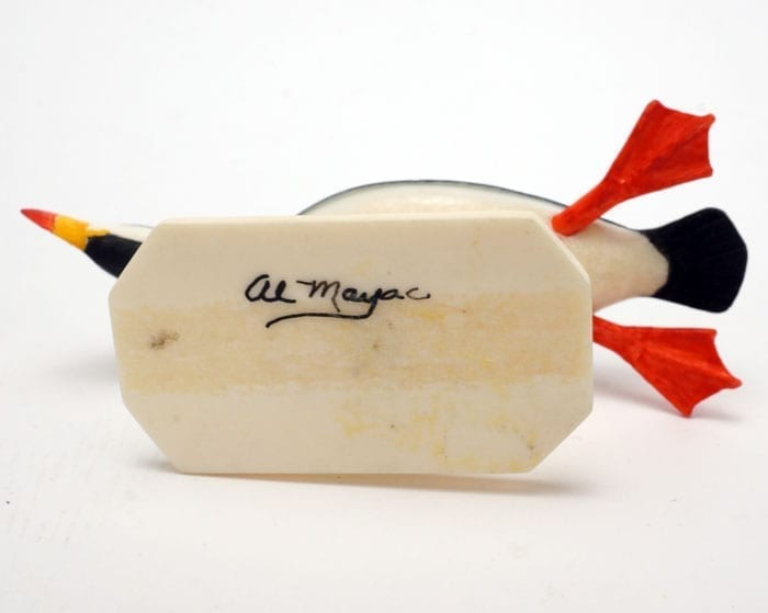 Buy Al Mayac flying puffin online