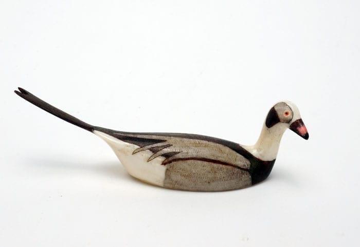 Buy Charles Kokuluk Longtail Duck Online