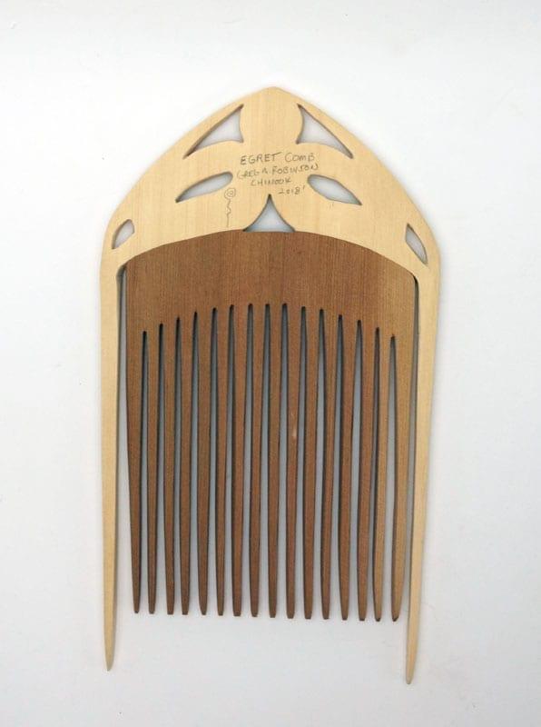 Buy Greg Robinson Egret Comb