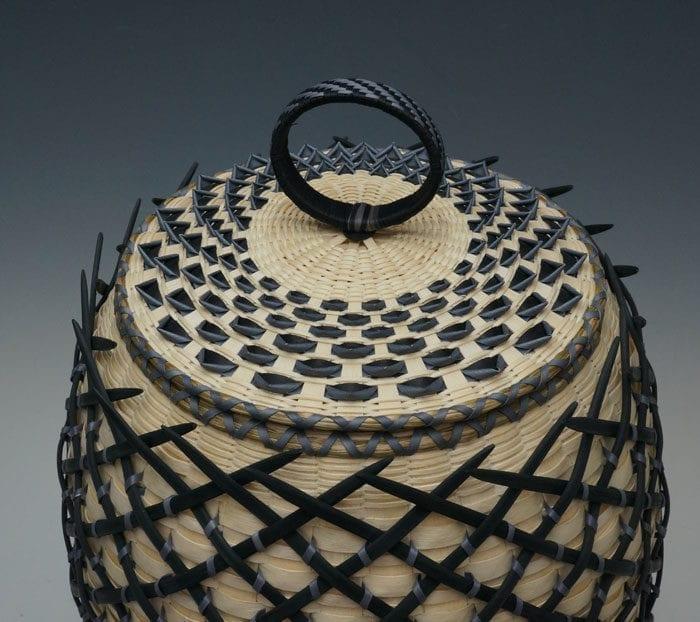 Jeremy Frey cage Basket Online