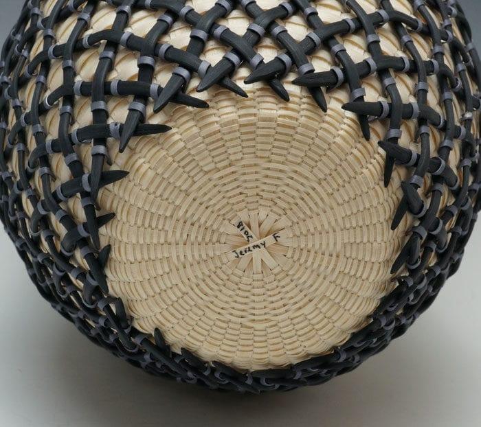 Find Jeremy Frey cage Basket