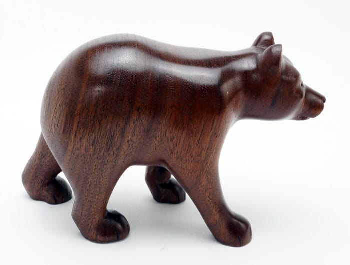 Buy Robbie Craig Wood Bear