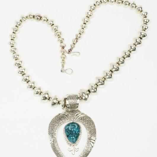 Katelin Plummer Naja Necklace Online