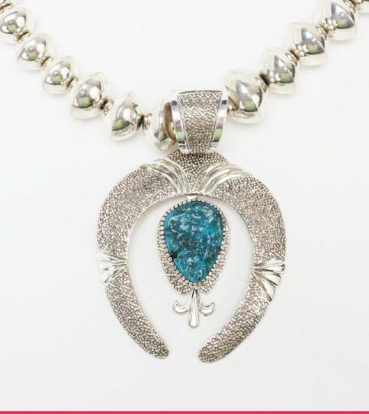 Katelin Plummer Naja Necklace