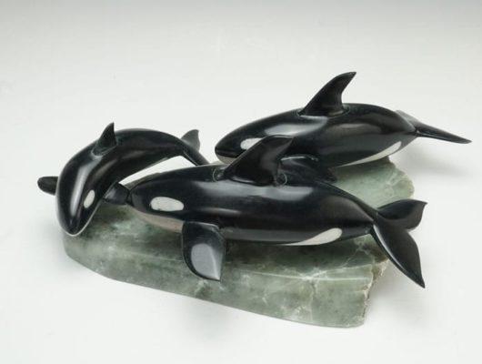 Buy Sam Dimmick Orcas