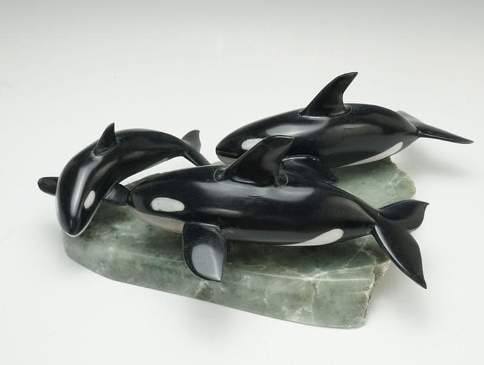 Buy Sam Dimmick Orcas