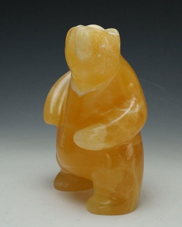Gabe-Sice-Honey-Calcite-Bear-SWS00061-4
