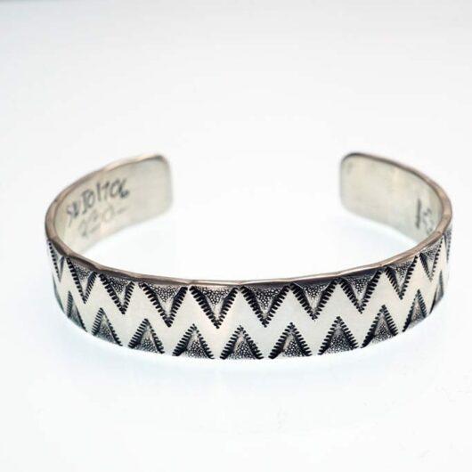 JJ Otero Fire Warms me bracelet
