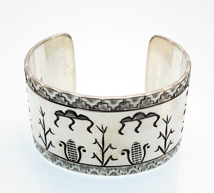 JJ Otero Abundant Harvest bracelet