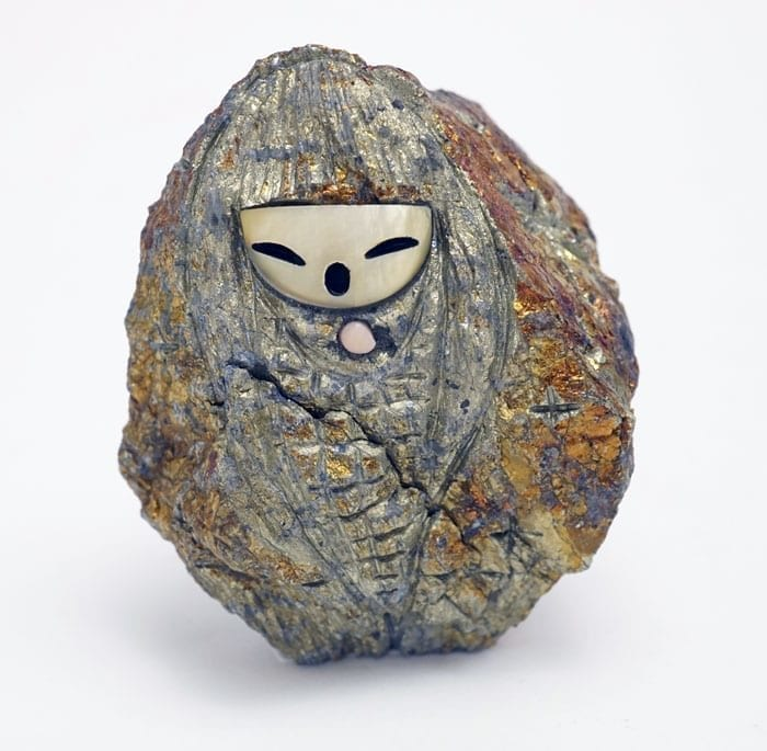 Kateri Sanchez Peacock Ore Maiden-Owl
