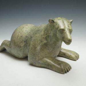 Noah Jaw Resting Bear